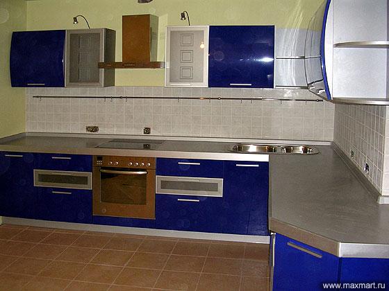 Кухонный гарнитур под заказ.