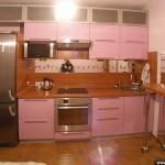 Кухонный гарнитур.