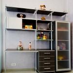 Корпусная мебель для гостиных и детских комнат.